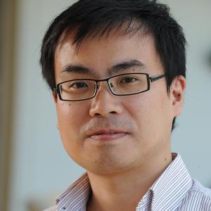 Image of Zheng Michael Song